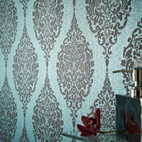 Vlies wallpaper 20-738 From the collection Midas
