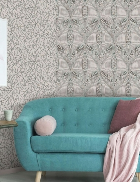 Vlies wallpaper for wall 530407, Vavex 2020