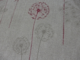 Non-woven wallpaper, Meadow flowers 510109, Vavex 2020