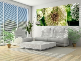 Vlies photo mural wallpaper 44106, 250 x 104 cm, Photomurals, Vavex