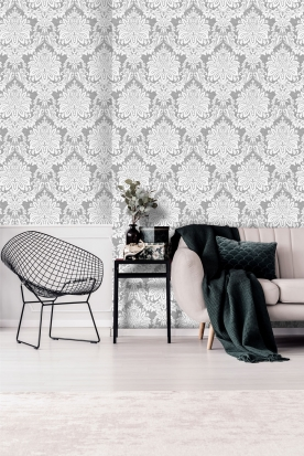 Luxury non-woven wallpaper 106675, Tranquillity, Graham & Brown