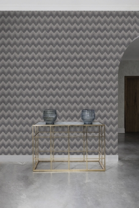 Geometric non-woven wallpaper for wall IF3002, Vavex 2021