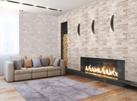 Washable vinyl wallpaper Bricks 5522-04, Vavex 2022
