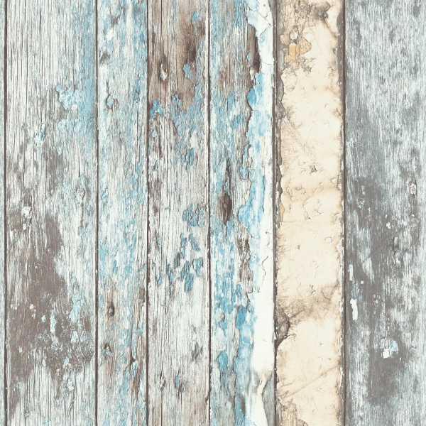Non-woven wallpaper, plank´s wood, PE-10-01-2, Exposed, Vavex, Grandeco