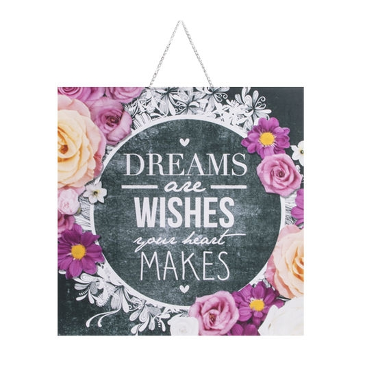Chalkboard Dreams & Wishes 41-833
