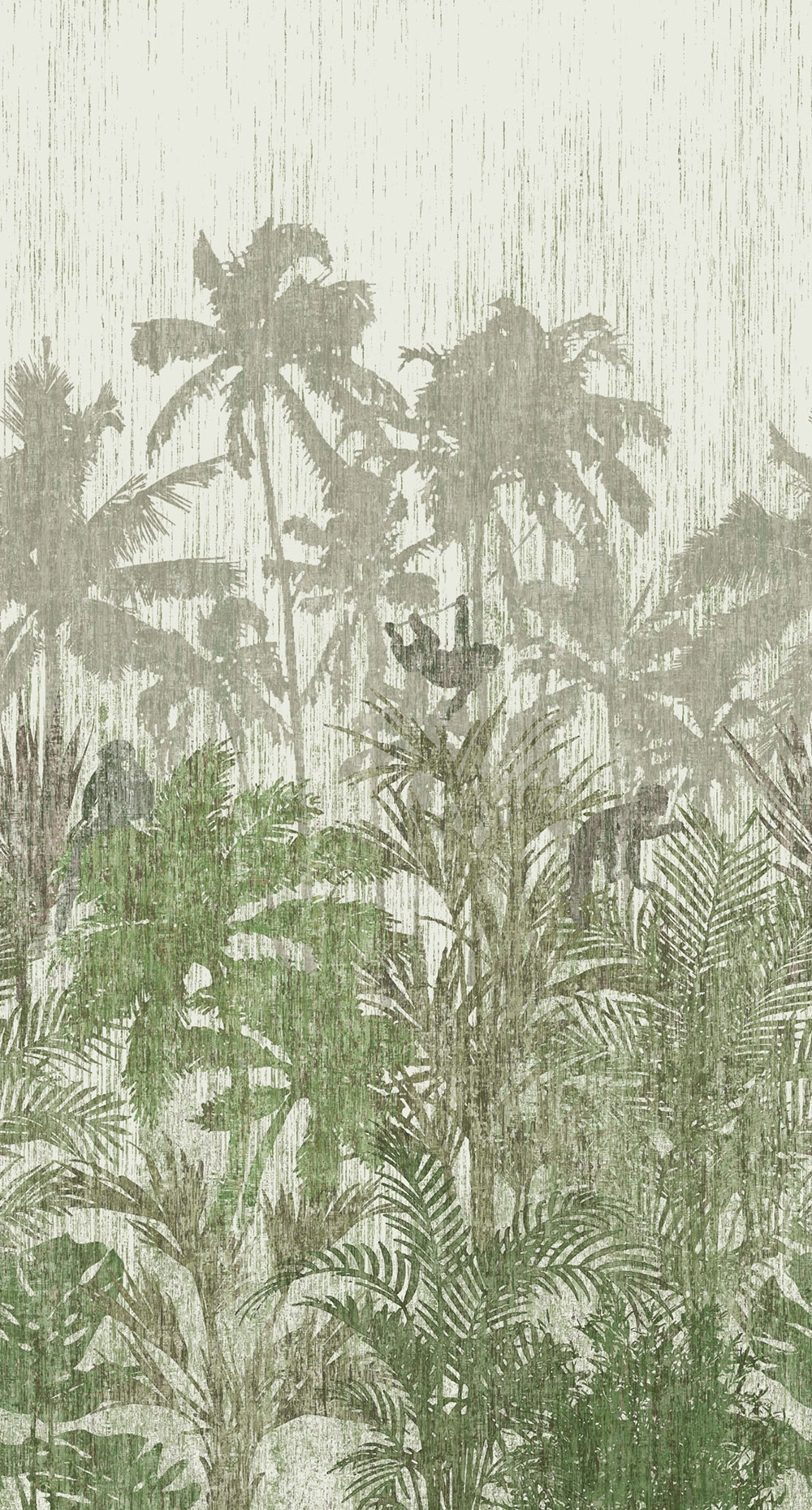 Vliesová obrazová tapeta 200349, Jungle 150 x 280 cm, Panthera, BN Walls