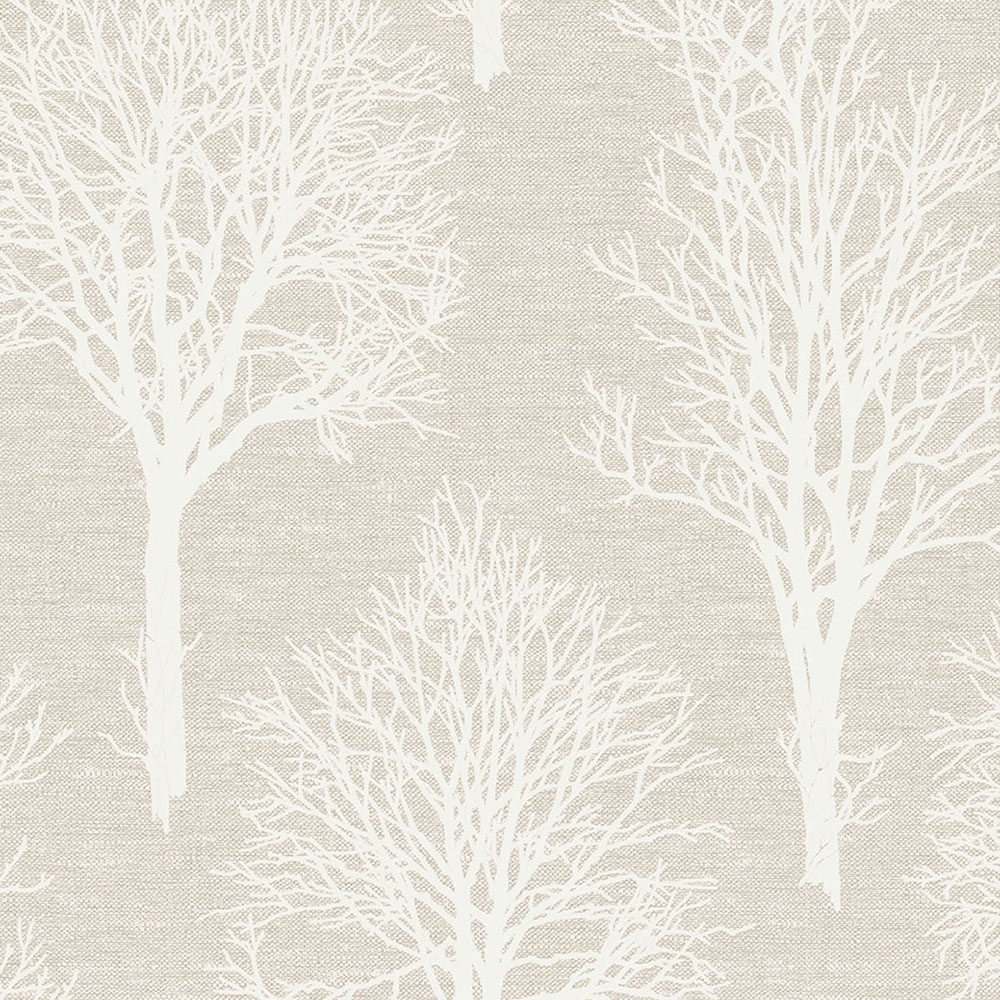 Luxury non-woven wallpaper 106664, Tranquillity, Graham & Brown